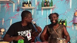 Meet Misty Coke The Evangelist At Kyebi