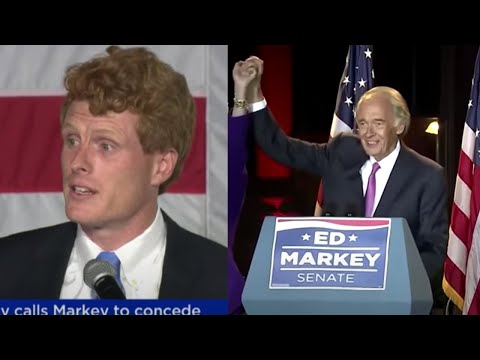 Ed Markey Wins Big (TMBS 154)