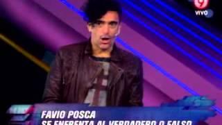 DURO DE DOMAR - VERDADERO O FALSO - PRIMERA PARTE 07-12-12
