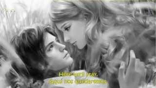 ★Bonnie Bianco & Pierre Cosso - Stay (subtitulado español e ingles)★
