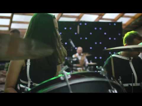 Барабанне шоу Garage Drum Show, відео 9