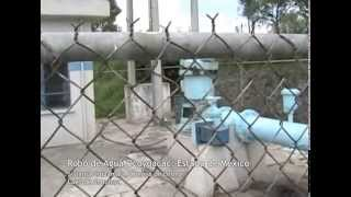 preview picture of video 'Robo de Agua - Contrla el derecho humano al agua.  Ocoyoacac'