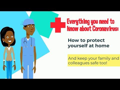 Health Guide Coronavirus
