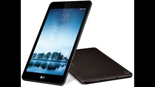 LG G Pad F2 8.0 launched with 8 inch display, Android Nougat