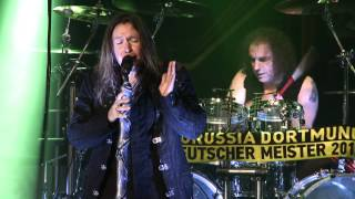 Stratovarius - Coming Home (2011 DVD)