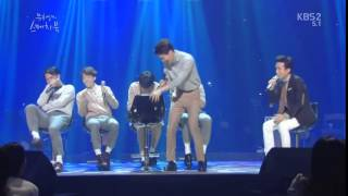 Winner's Seunghoon - SNSD  Gee and freestyle dance