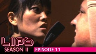 LIPS Lesbian Web Series, Season 2, Eps 11 - Feat Hana Mae Lee