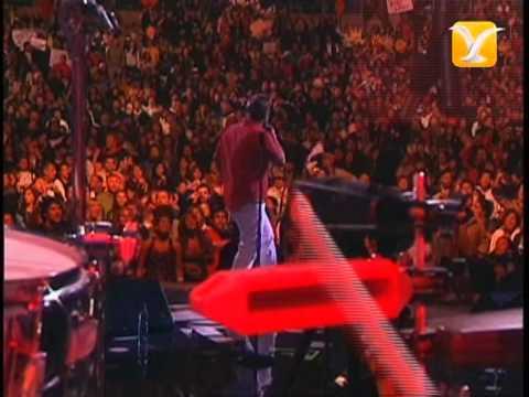 Vicentico, Los Caminos de la Vida, Festival de Viña 2008