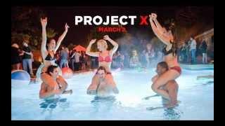 Las 3 mejores canciones de Proyecto X
