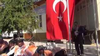 OZAN ORHAN KARABACAK'TAN  VÜCUDUMU BÖLÜYORSUN ŞEREFSİZ ŞİİRİ..