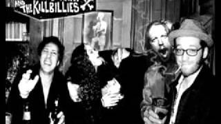 Angry JOhNNy & The Killbillies - Disposable Boy