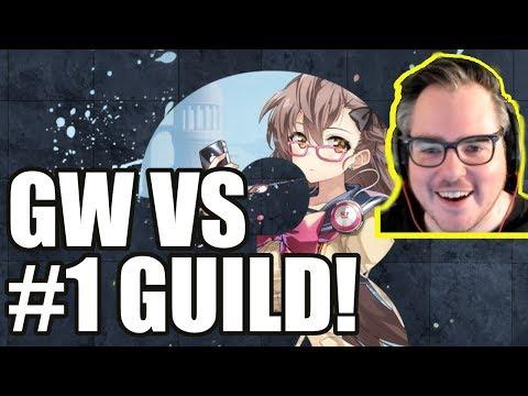 【Epic Seven】GW Vs Ambition! Bringing Back A Forgotten Waifu!