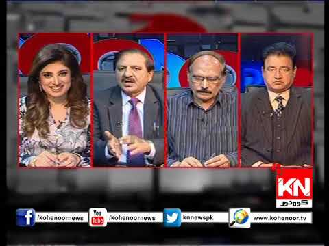 Debate On News 29 03 2018
