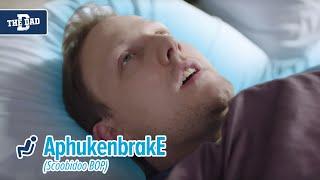 Do you suffer from PAR*ENT*ING? Take AphukenbrakE.