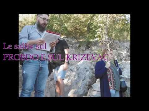Preview video Pellegrinaggio a Medjugorje dal 12 al 17 agosto 2016
