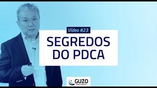 Vídeo #23 - Segredos do PDCA - Gestão de Negócios