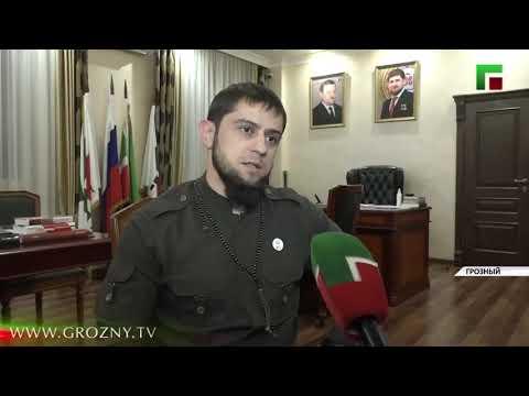 В Чеченской Республике принята Единая концепция информационной политики