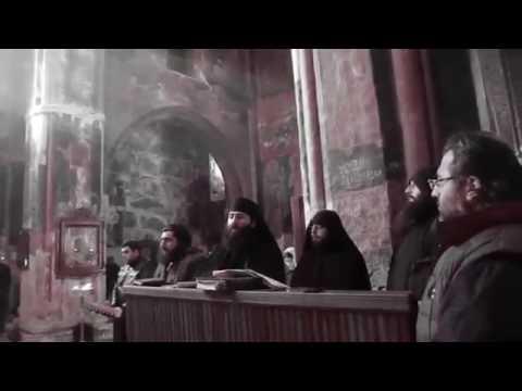 Как установлены кресты на церквях