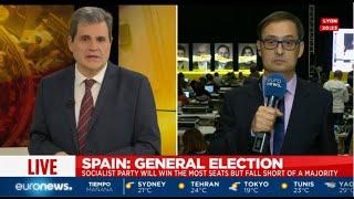 Elecciones Generales En España 2019, El Recuento De Votos Y Los Resultados | Programa Especial (p.3)