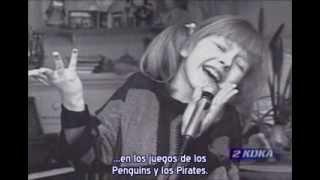 Christina Aguilera - Entrevista Shelly Kearns Parte 1 & Nota Grammys 2000 (Subtítulos español)