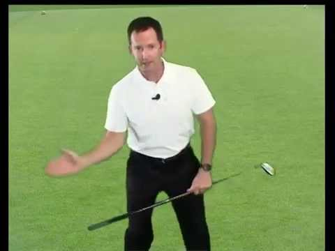 Golf Downswing Sequence – How to Clear the Hips in Golf by Herman Williams, PGA