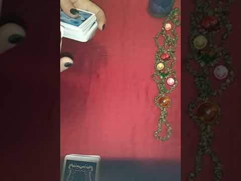 Таро. ЛЕВ. с 10 по 16 декабря 2018 г