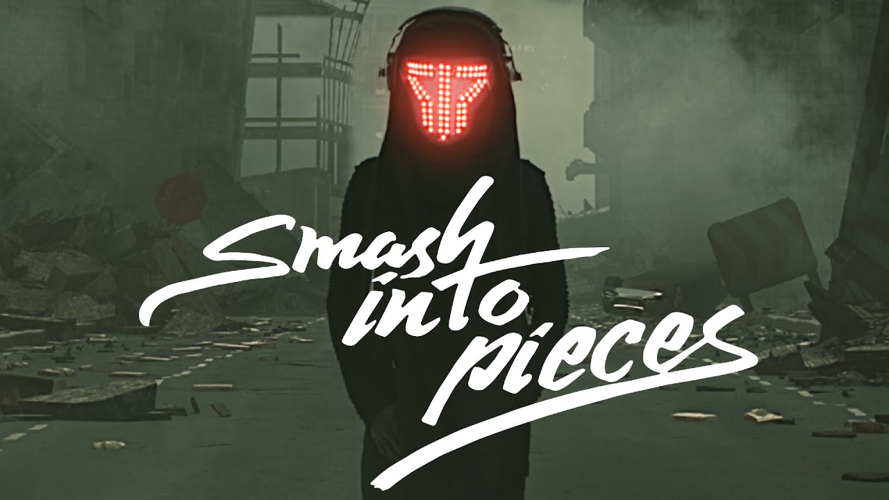 SMASH INTO PIECES - Mad World