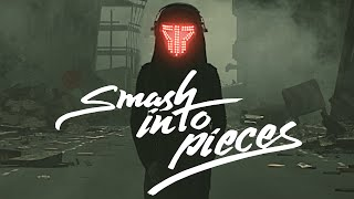 SMASH INTO PIECES - Mad World