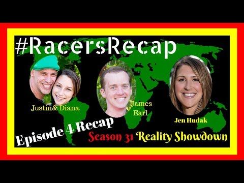 Download The Amazing Race Season 31 Episode 4 Part 4 4 Video 3GP Mp4