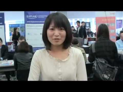 beo海外大学・大学院留学フェア2010春