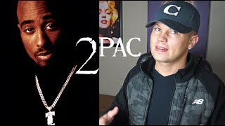 Notorious B.I.G. Fan Listens To 2Pac Hit 'Em Up (Dirty) Official Video