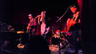 "Angie Miller - ""Miles"" Hotel Cafe"
