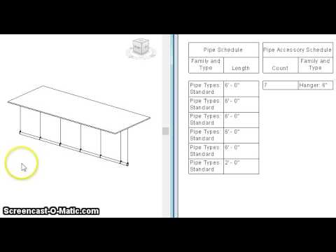 RTCEUR Wish 2: Pipe Split and Hanger Creation – Boost Your BIM