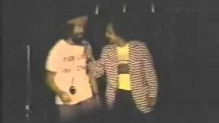 Cheech  Chong Live 1978  Lets Make A New Dope Deal
