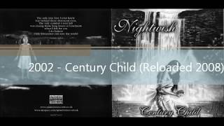 2002 - Century Child (Reloaded 2008).wmv