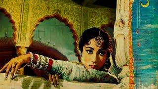 Phir wohi sham wohi ghum wohi tanhai hai Talat_Rajendar