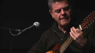 Gustavo Santaolalla - De Ushuaia a la Quiaca - High Quality Mp3- Live 2014