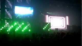 preview picture of video 'Carl Craig presents 69 Live @ Extrema Outdoor XO Live 2012 14-07-2012 Aquabest Best NL'