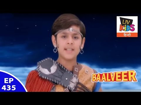 Baal Veer - बालवीर - Episode 435 - New Rani Pari