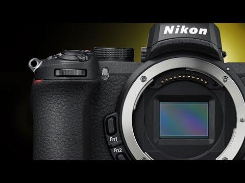 External Review Video pzYXkG8h_o8 for Nikon Z 50 APS-C Mirrorless Camera