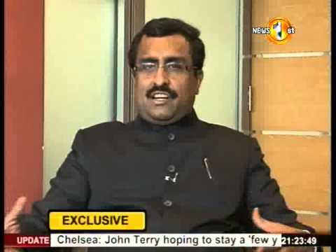 Exclusive interview: BJP National General Secretary