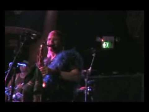 Bat Makumba - New Orleans Maracatu - Live at Great American Music Hall