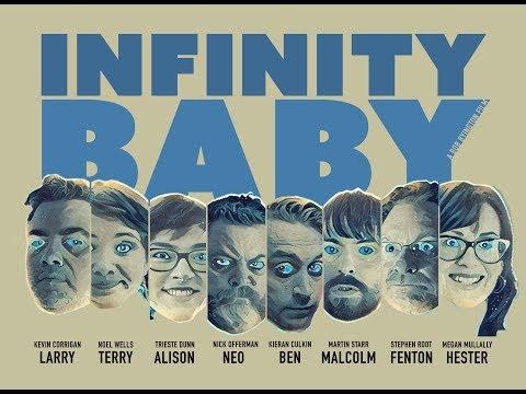 Infinity Baby (TV Spot 1)