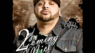 Joell Ortiz - 08 - Look At Me Now Feat. Sebastian Rios