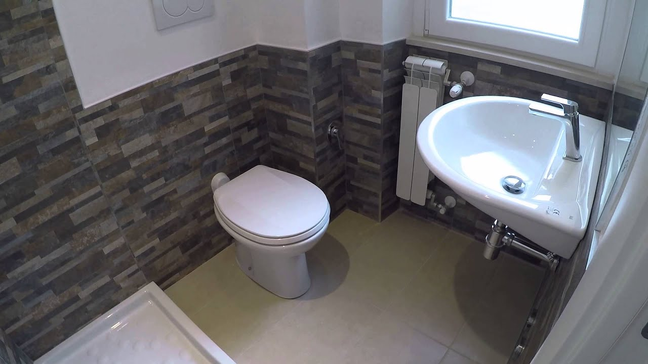 2 Rooms with private bathrooms in brand new apartment near Rome Tre University