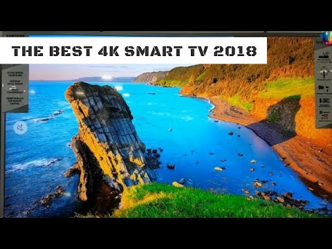 MUST WATCH: The Best 4k Smart TV 2018 With Mesmerizing Picture Quality | Samsung MU6470 Review