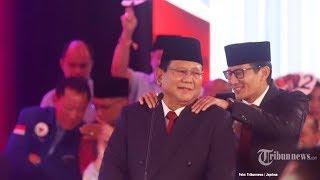 Prabowo Seolah Bela Koruptor 'Korupsi Gak Seberapa', Sejumlah Tokoh hingga Netizen Beri Tanggapan