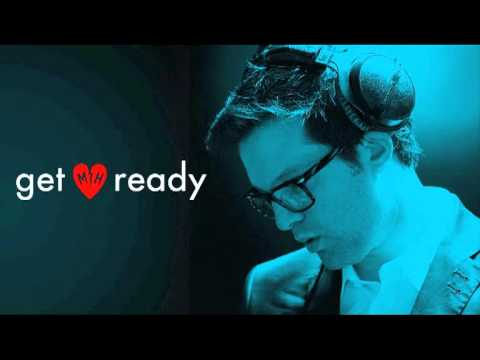 Get Ready (Song) by Mayer Hawthorne