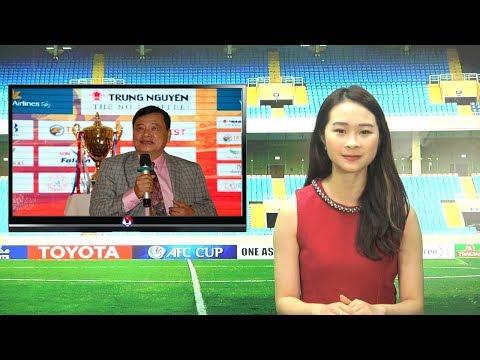 VFF NEWS SỐ 119 | Giải U.19 QG góp phần tạo ra lứa tài năng mới cho bóng đá Việt Nam