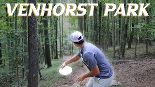 Venhorst Park Preview With Paul McBeth And Brodie Smith